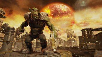 Warhammer 40,000: Eternal Crusade Kicks Off