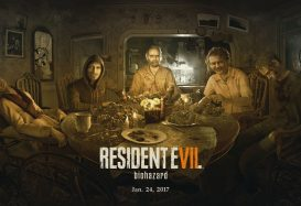Resident Evil 7: biohazard Demo Updated, Trailer Released