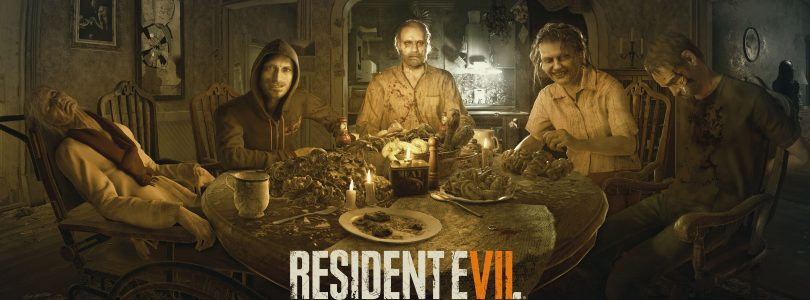 Resident Evil 7: biohazard Demo Updated, Trailer Released