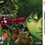 Shin Megami Tensei IV: Apocalypse Review