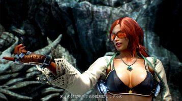 Tekken 7 Tokyo Game Show Trailer Revealed