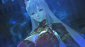 Valkyria: Azure Revolution Story Trailer and Screenshots Released for TGS