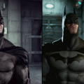 Batman: Return to Arkham Comparison Trailer and New Release Date