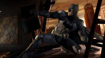 Batman: The Telltale Series – Episode 2 'Children of Arkham' Trailer Released