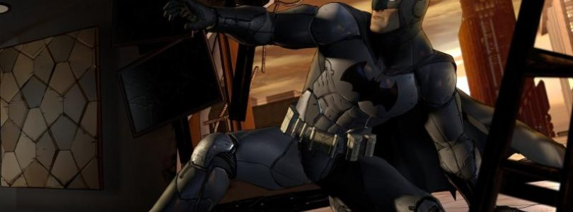 Batman: The Telltale Series – Episode 2 'Children of Arkham' Trailer Released