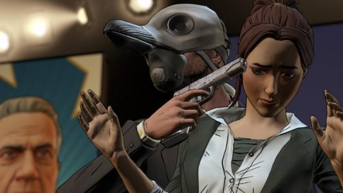 Batman: The Telltale Series – Episode 3 'New World Order' Arrives on October 25th