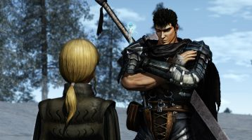 Berserk and the Band of the Hawk Western Release Dates Revealed