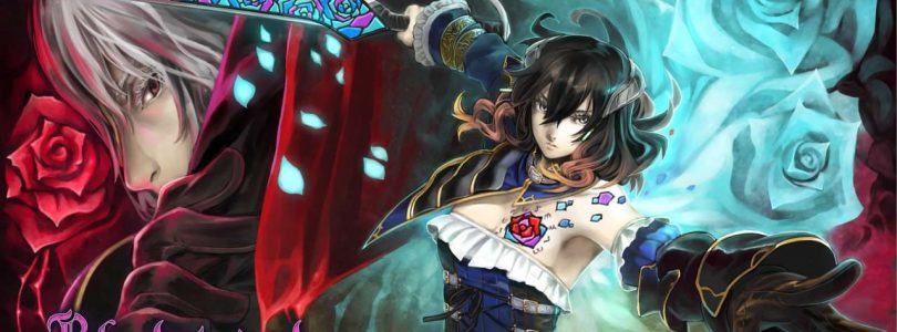 Bloodstained: Ritual of the Night Delayed to 2018