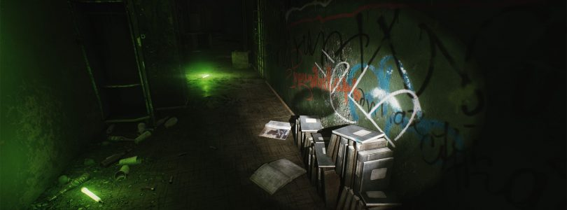 New Footage from Escape from Tarkov Closed Alpha Released