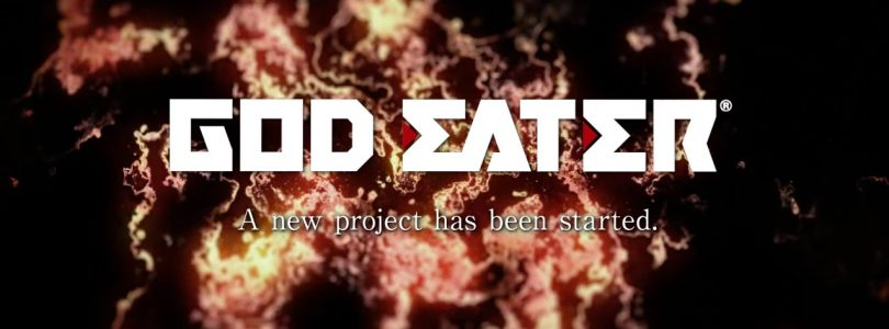New God Eater Project Announced for Console