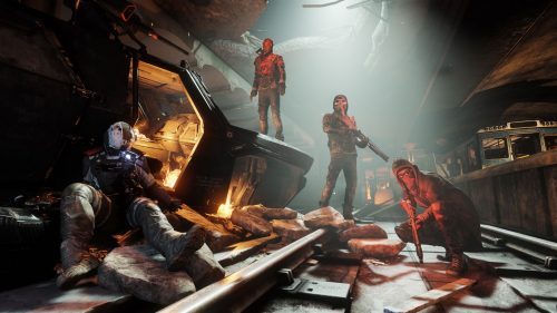 """Homefront: The Revolution """"The Voice of Freedom"""" DLC Released"""