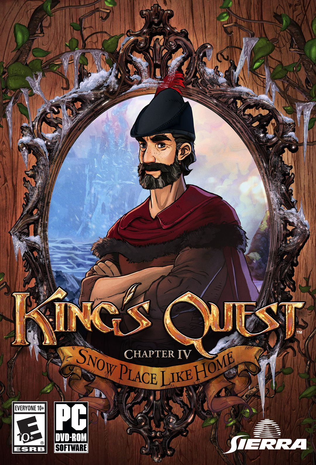 kings-quest-snow-place-like-home-box-art-01
