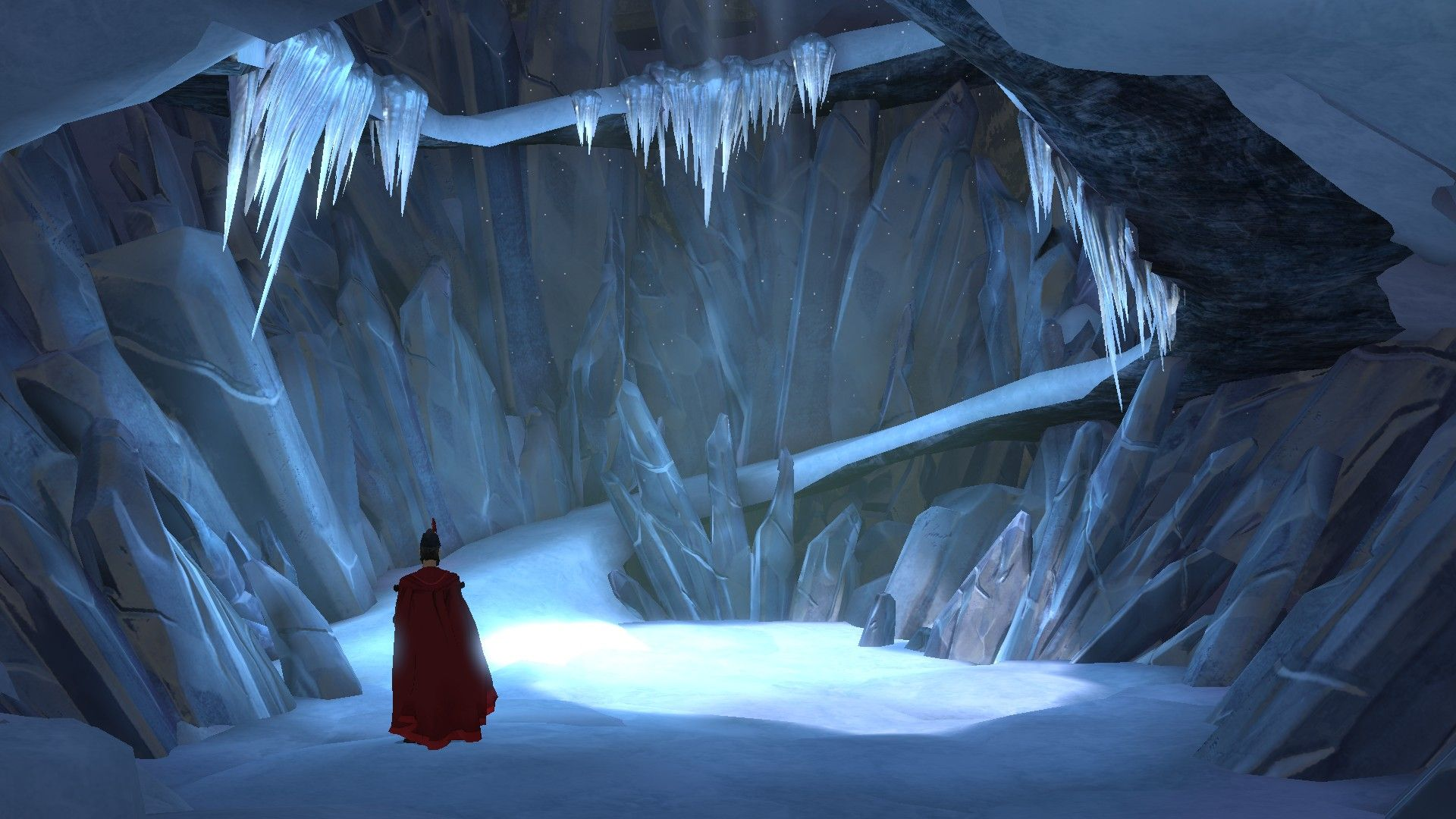 kings-quest-snow-place-like-home-screenshot-02
