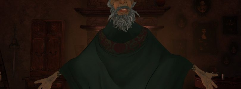 King's Quest Chapter 4: Snow Place Like Home Out Now