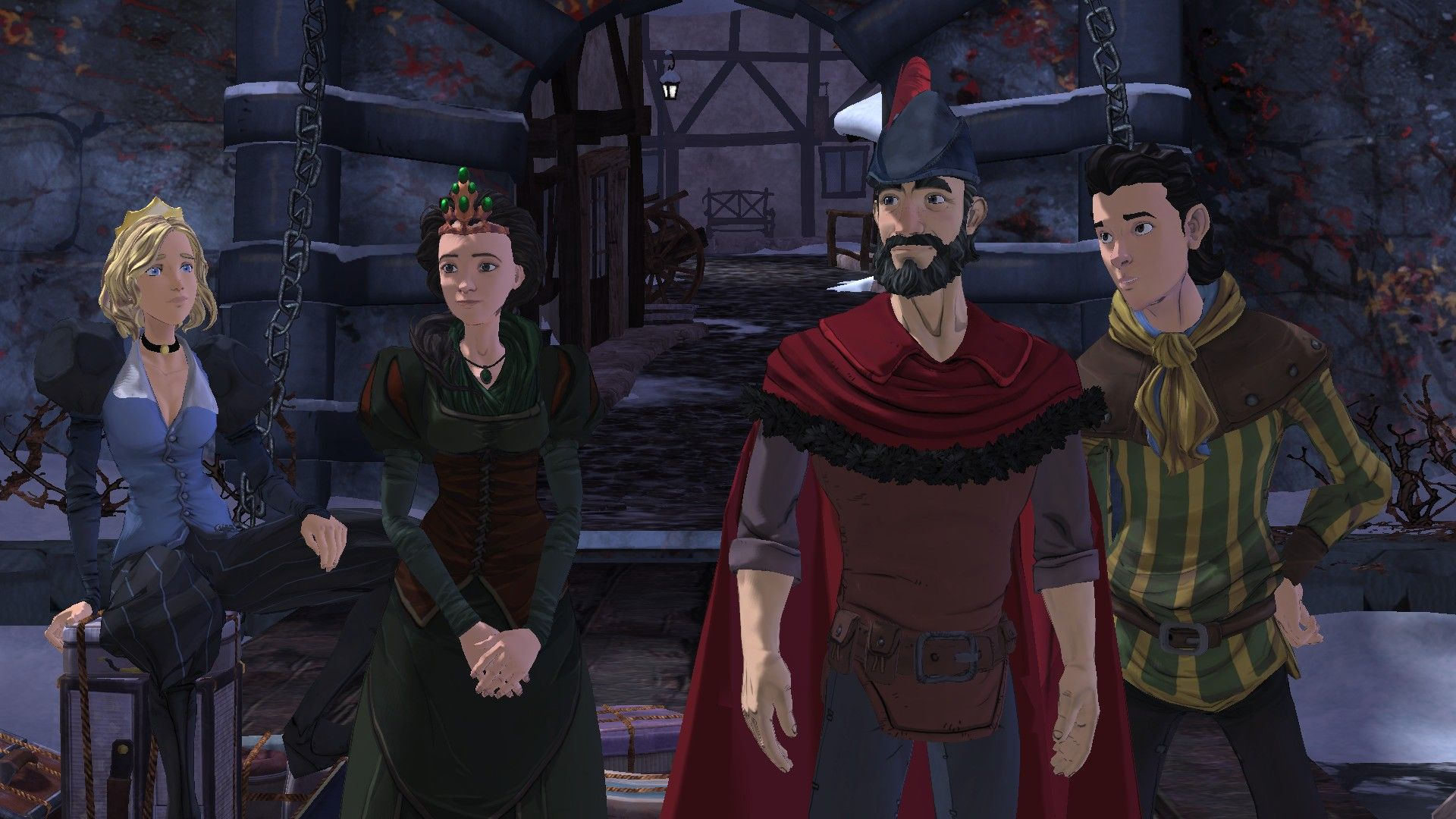 kings-quest-snow-place-like-home-screenshot-06