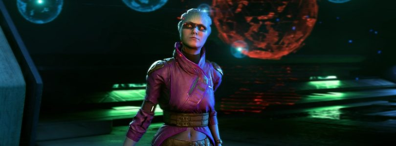Mass Effect: Andromeda Tech Video Released for PS4 Pro