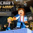 Minecraft: Story Mode – A Journey's End? Review