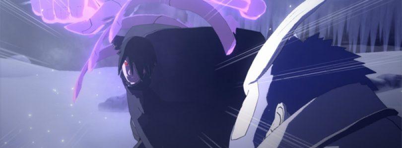 Naruto Storm 4 Road to Boruto Announced