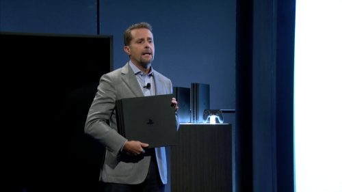 PS4 Pro and PS4 Slim Price, Specs and Release Dates Revealed