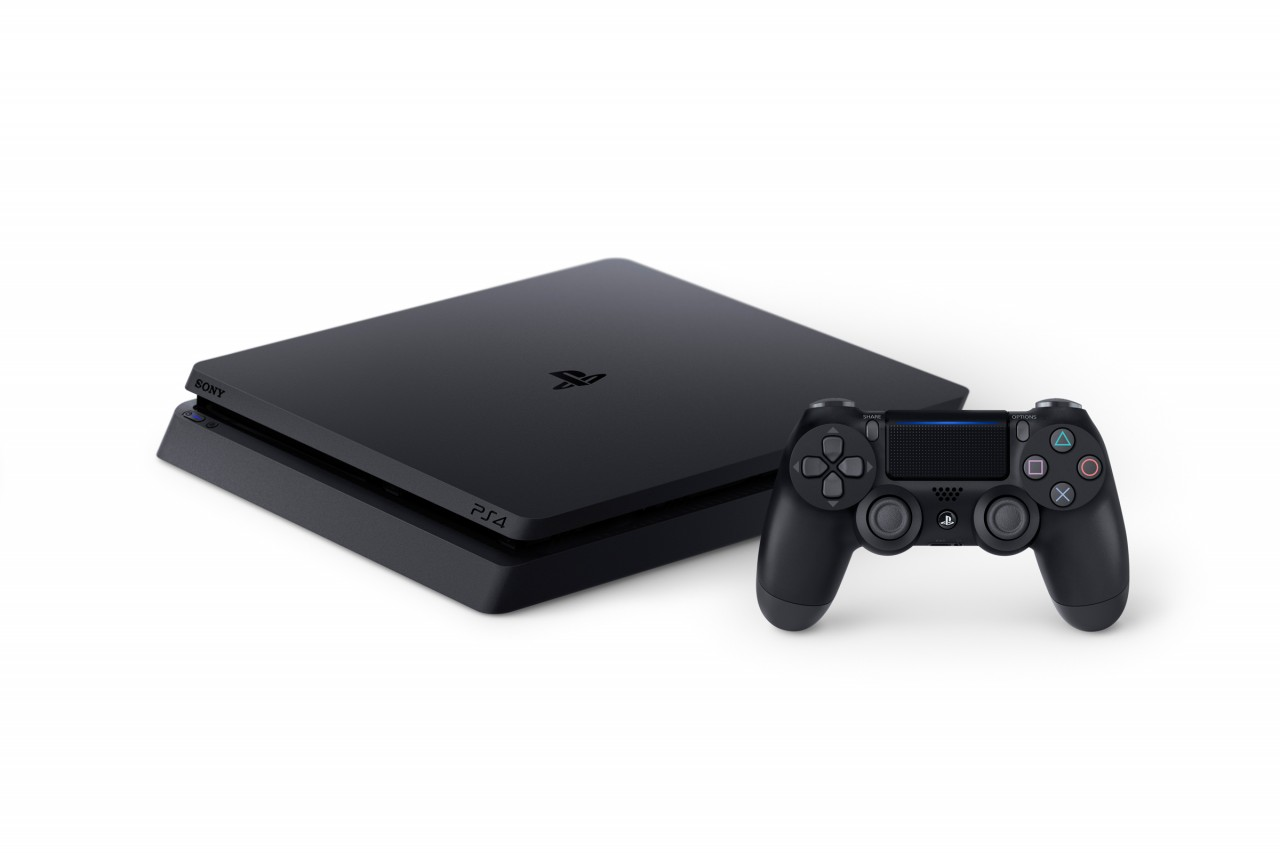 ps4 pro and ps4 slim price specs and release dates. Black Bedroom Furniture Sets. Home Design Ideas