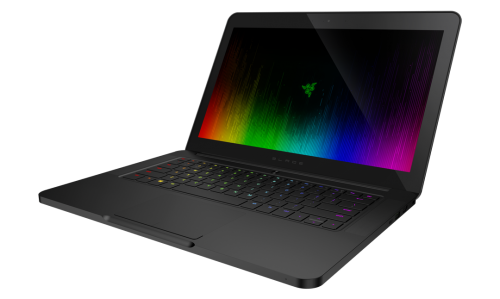 Razer Announces 7.1 ManO'War, Updated Razer Blade & Razer Blade Stealth