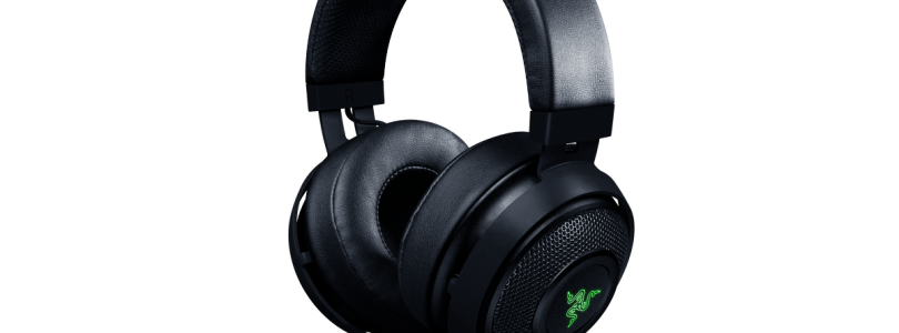 Razer Reveals Kraken Pro V2 and Kraken 7.1 V2 Headsets