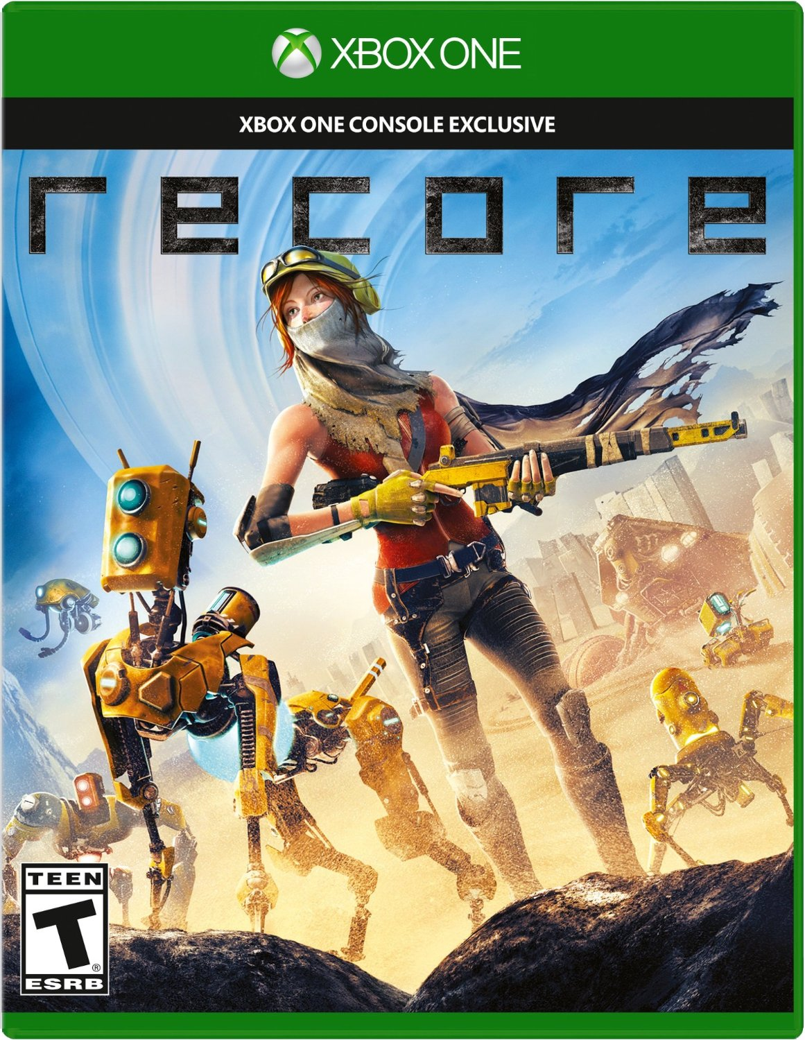 recore-box-art