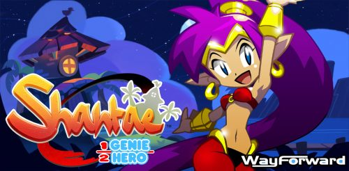 Shantae: Half-Genie Hero Delayed for up to Six Weeks