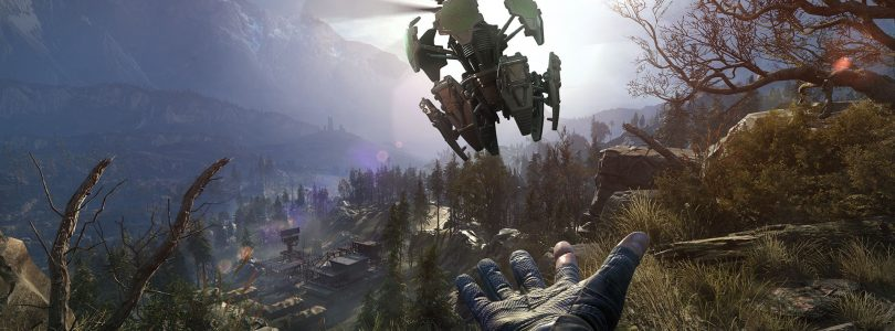 New Sniper Ghost Warrior 3 Trailer Teaches Viewers about The Basics