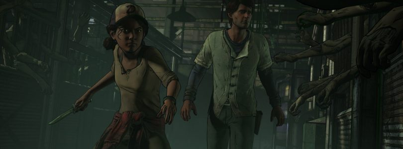 The Walking Dead: A New Frontier's Third Episode Arrives in March