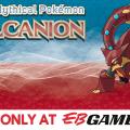 Get Volcanion on Pokemon Omega Ruby & Alpha Sapphire Soon