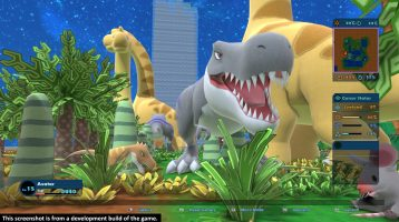 Birthdays the Beginning English Screenshots Released