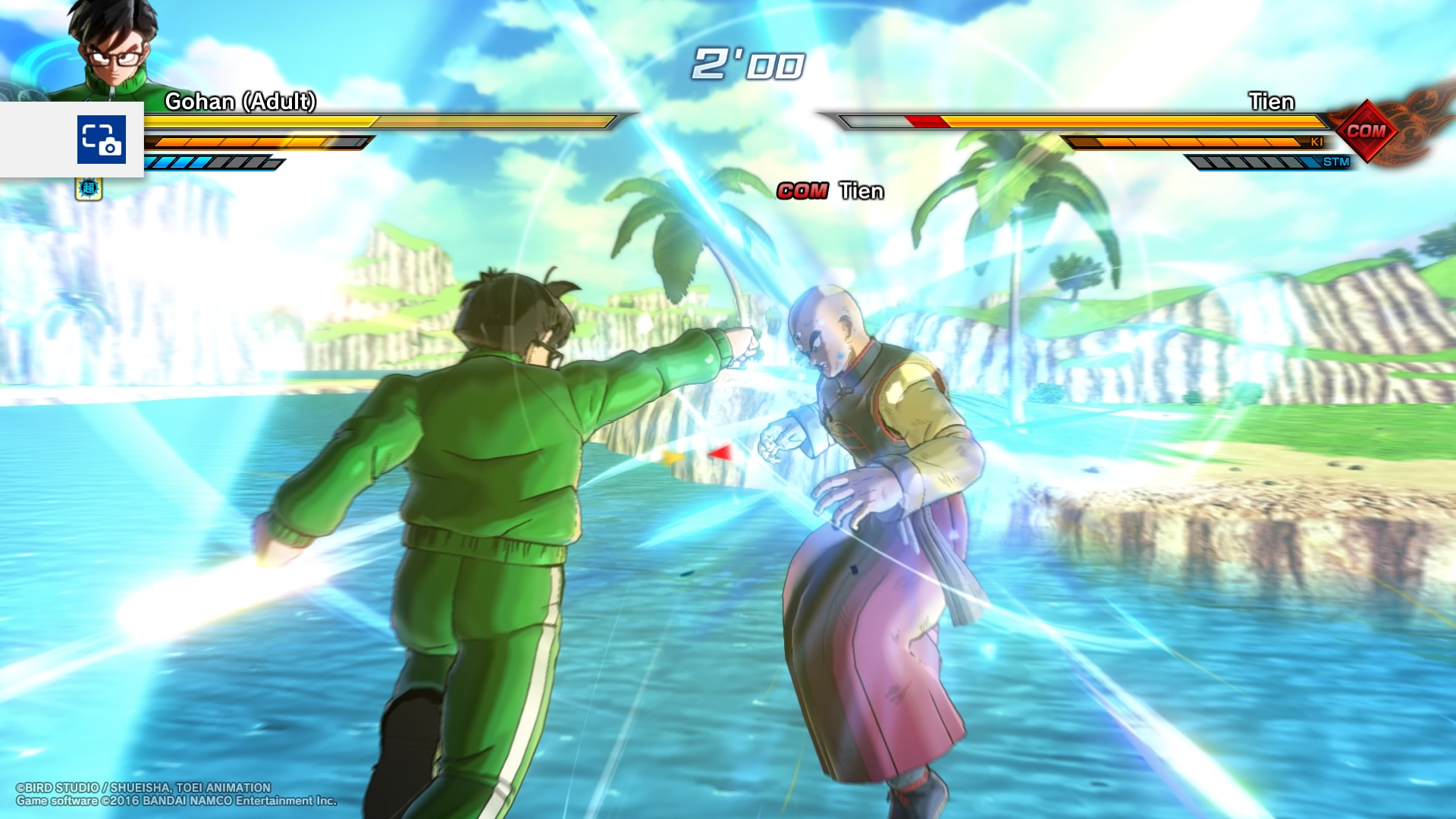 Dragon Ball Xenoverse 2 Review – Capsule Computers