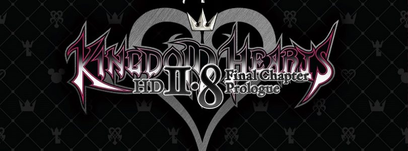 Kingdom Hearts HD 2.8: Final Chapter Prologue Limited Edition Revealed