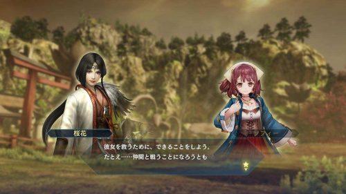 Musou Stars Adds Wang Yuanji, Horo, and Mitsunari Ishida
