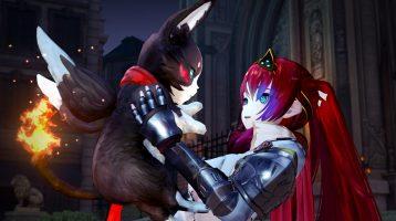 Nights of Azure 2 Full Trailer Released