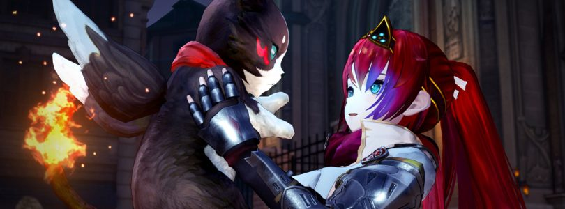 Nights of Azure 2 Full Trailer Released
