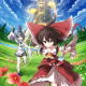 Touhou Genso Wanderer and Touhou Double Focus Announced for Western Release