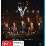 Viking: Season 4 Volume 1 Review