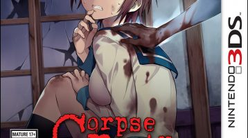 Corpse Party for 3DS Launching in the West on October 25