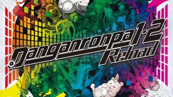 Danganronpa 1•2 Reload Announced for PlayStation 4