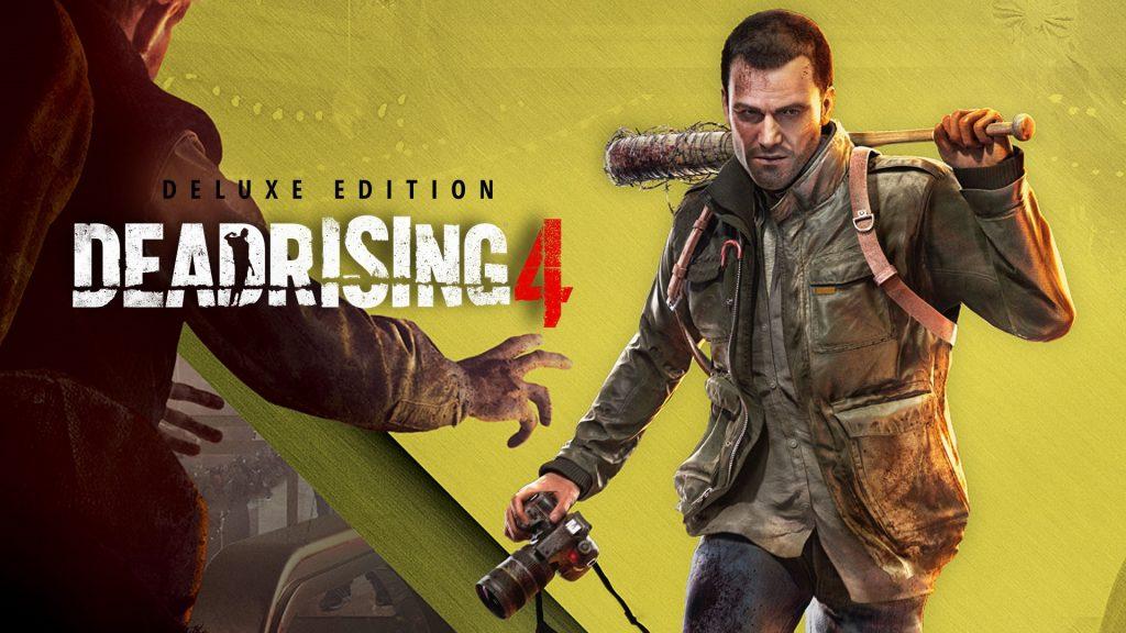 Dead Rising 4 Trophäen
