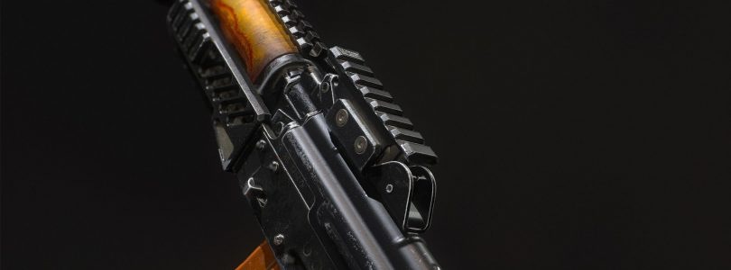 Escape from Tarkov Partners with Legendary Firearms Manufacturer Kalashnikov