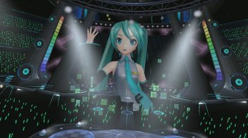 Hatsune Miku: VR Future Live Release Date Adjusted to October 13