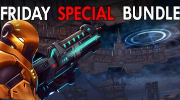 Indie Gala Friday Special Bundle #40 Now Available