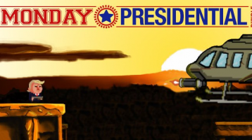 Indie Gala Monday Presidential Bundle Now Available