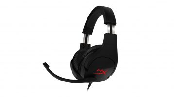 Kingston HyperX Cloud Stinger Headset Launched