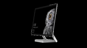 Microsoft Surface Studio and Windows 10 Creator Update Revealed