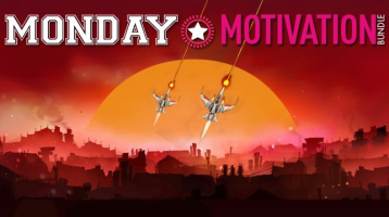 Indie Gala Monday Motivation #7 Now Available