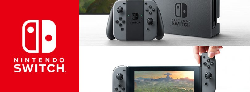 Nintendo Switch Official Event Detailed & Complete Rumour Roundup